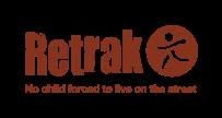 One of 3 charities I raise awareness and money for. www.retrak.org