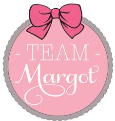 One of 3 charities I raise awareness & money for. www.teammargot.com