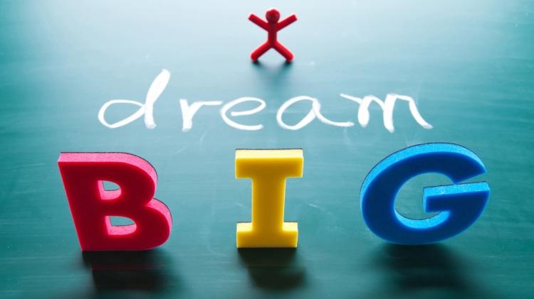 Big-Dreams-Success-Key
