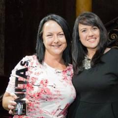 National Innovation in Training Award Winner 2016